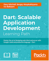 Cover: Dart: Scalable Application Development